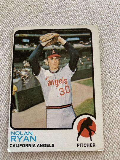 1973 topps card 220