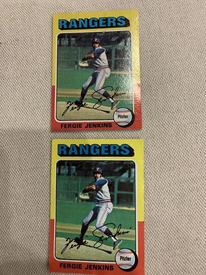 1975 topps baseball card 60