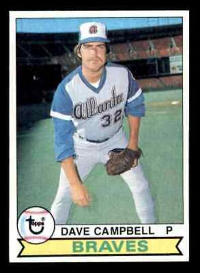 Dave Campbell #9