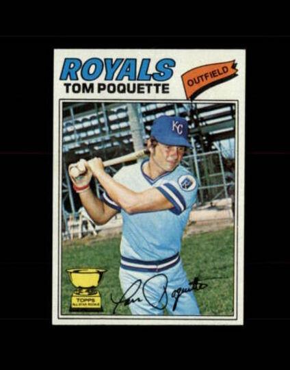 Tom Poquette #93