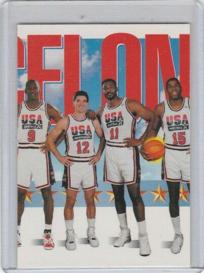 skybox #545 1992