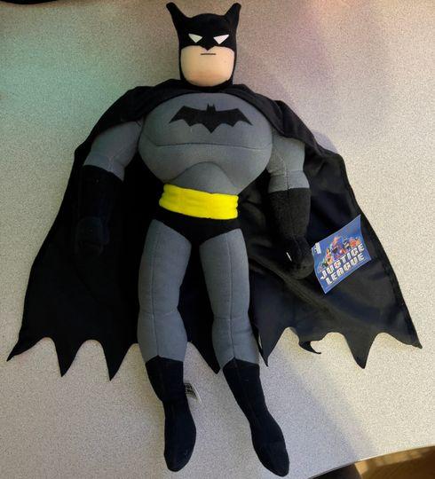 Batman Collection Image