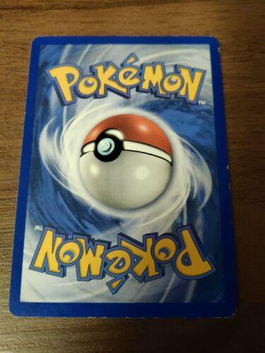 SCIZOR First Edition Neo Discovery Rare Pokemon Card 29/75 Near Mint - Image 2