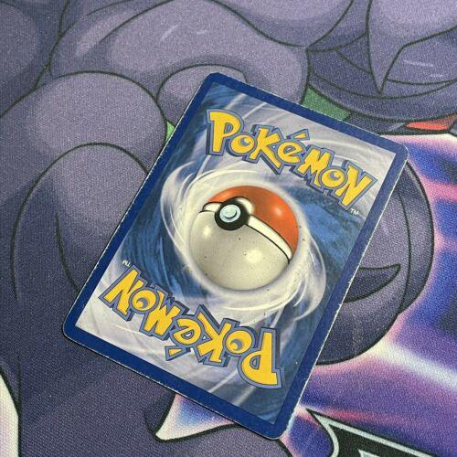 Absol Prime HGSS Triumphant 91/102 Holo Rare Pokemon Card NM Near Mint - Image 6