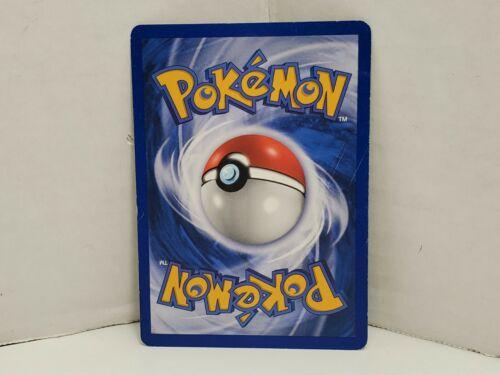 Pokemon Neo Discovery Scizor NON Holo Rare 29/75 LP MP - Image 2