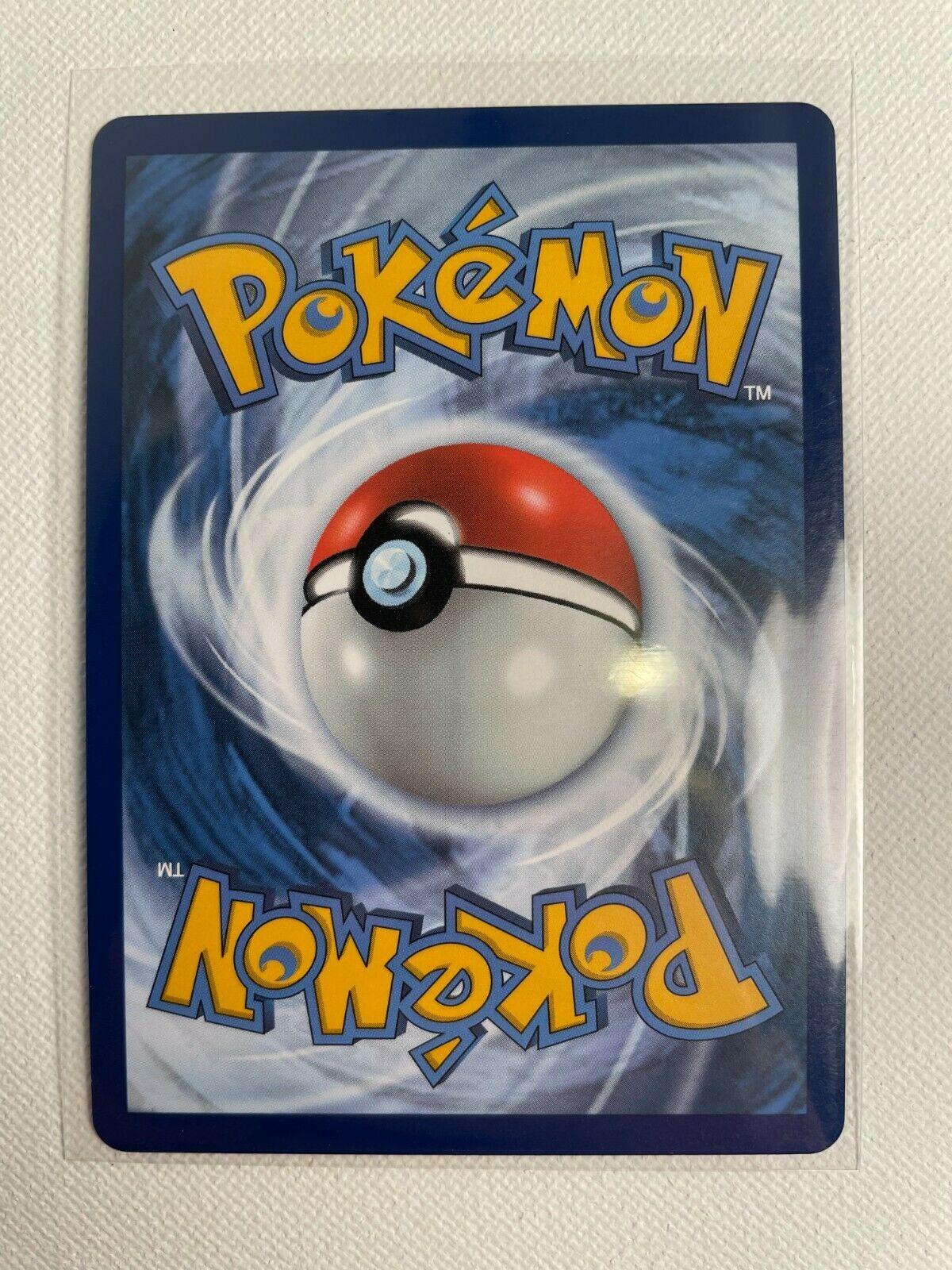 Blissey V 119/198 Ultra Rare - Pokémon Chilling Reign - NM/M - Image 2