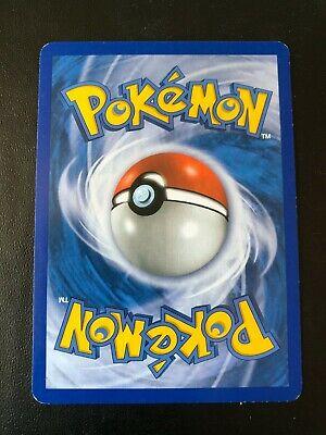Pokemon TCG Roseanne's Research POP Series Promos 8 11/17 Uncommon LP - Image 2