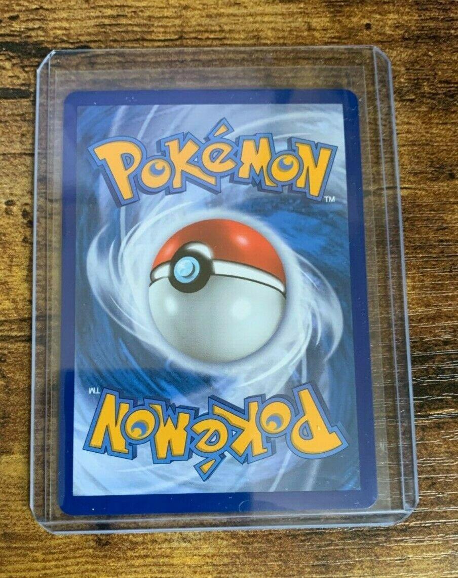 Pokémon Metagross VMAX 208/198 Chilling Reign Secret Rare NEW IN-HAND - Image 3