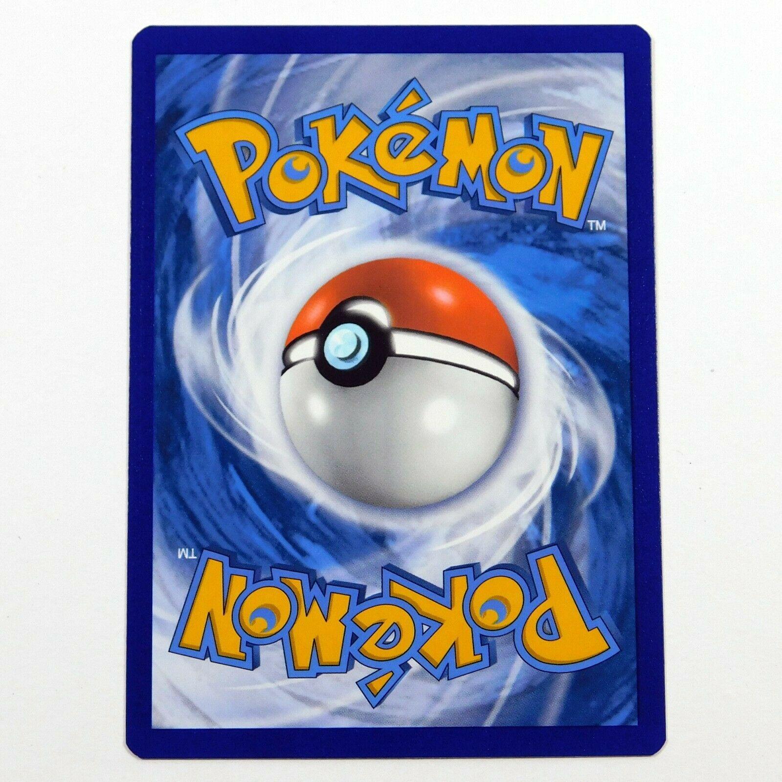 Kubfu 093/198 Reverse Holo Chilling Reign Pokemon Card NM/M - Image 2