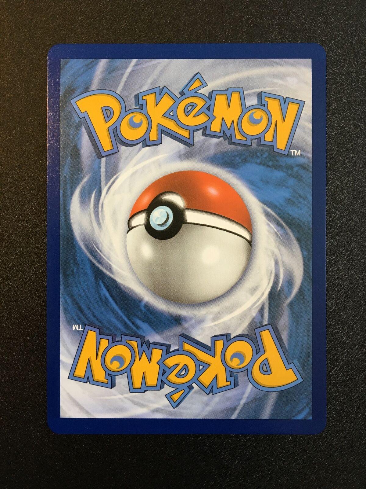 Pokemon Chilling Reign Metagross VMAX Rainbow Rare 208/198 NM/M - Image 3