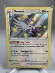 Pokemon Card Swanna SV096/SV122 Shiny Holo Rare Shining Fates M/NM