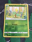001/163 Bellsprout   Reverse Holo Common   Pokemon Trading Card Battle Styles