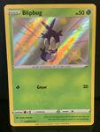 Blipbug SV007/SV122 Shining Fates NM Holo Foil Rare SHINY Pokemon Card