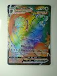 Rainbow Tornadus VMAX Pokemon Chilling Reign Card 209/198 Mint Condition