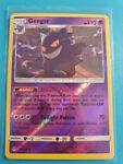 SM Unbroken Bonds Pokemon Card Rare Reverse Holofoil Gengar 70/214