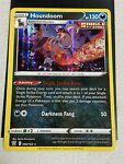 Houndoom Single Strike Holo Rare Pokemon Card Battle Styles 096/163 M/NM