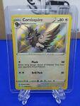Corvisquire SV102/SV122 Shiny Holo Rare Pokemon Shining Fates NM 🔥