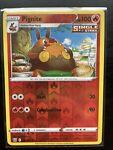 Pokémon TCG Pignite Sword & Shield - Battle Styles 024/163 Regular Uncommon