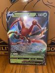 """Kricketune V"" 006/163 ""Battle Styles"" Ultra Rare Pokémon TCG Card - MINT!!!!"