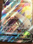Stoutland V 157/163 Battle Styles Full Alternative Art Ultra Rare Pokemon Card
