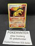 Pokemon Typhlosion 16/123 D&P Mysterious Treasures Holofoil Rare LP/NM