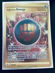 Pokemon - Single Strike Energy - 183/163 - Secret Rare - Battle Styles -NM/Mint