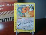 Dragonite 9/165 Expedition HOLO RARE Pokemon Card