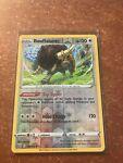 118/163 Bouffalant | Reverse Holo Uncommon | Pokemon Trading Card Battle Styles