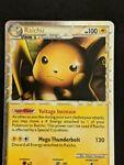 Pokemon TCG Undaunted Raichu Prime 83/90 Ultra Rare Holofoil NM