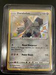 Duraludon SV092/SV122 Shiny Holo Rare Shining Fates Pokemon Card NM