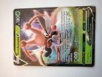 🍃 Kricketune V - 006/163 - Battle Styles - Full Art - Pokémon TCG Card - NM
