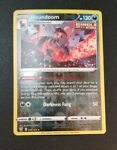 Pokemon TCG Battle Styles Houndoom 096/163 Reverse-Holo Foil Rare