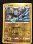 Luxio - Reverse Holo - 047/163 - Pokemon TCG: Sword & Shield Battle Styles