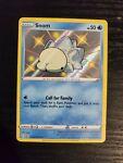 Snom SV033/SV122 Shining Fates Shiny Vault Pokemon Card NM
