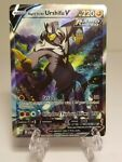 Pokémon TCG Rapid Strike Urshifu V Alternate Art Battle Styles 153/163 Holo NM/M