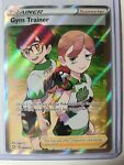 Gym Trainer 068/072 - Shining Fates - Pokemon TCG Card - NM