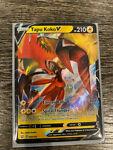 Tapu Koko V Ultra Rare - 050/163 Battle Styles - Pokemon TCG - Mint/NM !!!!!!!!!