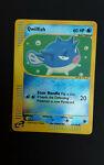 Qwilfish Reverse Holo 127/165 Expedition Set Pokemon Card mint