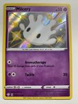 Pokemon Holo NM Shiny Milcery SV057/SV122 Shining Fates