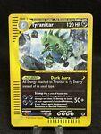 Pokémon TCG Tyranitar Expedition 29/165 Reverse Holo Rare Card MP