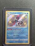 Pokemon INTELEON SV027/SV122 Shiny Holo Rare - Shining Fates - NM/Mint