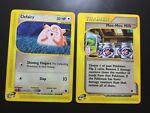 ⭐️ Pokémon Cards Expedition Clefairy 101/165 - Moo-Moo Milk 155/165 ⭐️