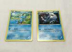 Pokemon Trading Card Game TCG Breakpoint Froakie & Frogadier 38/122 39/122