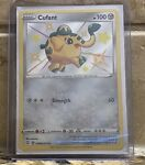 Pokemon Card Cufant SV090/SV122 Shining Fates HOLO RARE 5