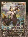 Pokémon TCG Rapid Strike Urshifu V Sword & Shield - Battle Styles 153/163 Holo …