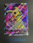Mimikyu V 148/163 SWSH Battle Styles Full Art Holo Rare Pokemon Card NM-M
