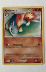 Diamond & Pearl - Mysterious Treasures Quilava 60/123 Pokemon Card TCG non-holo