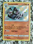 Sandaconda - SV071/SV122 - Shining Fates : Shiny Vault - Pokémon Card NM