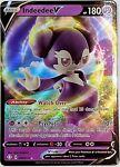 Pokemon Indeedee V 039/072 Ultra Rare Full Art Holo Shining Fates