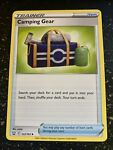 Pokemon S&S Battle Styles Set UN-COMMON Camping Gear 122/163 - Near Mint (NM)